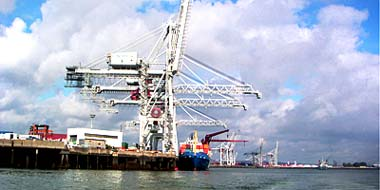 Docks du Havre